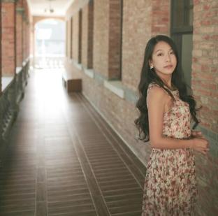 Lee Hye-mi (Issue 1)