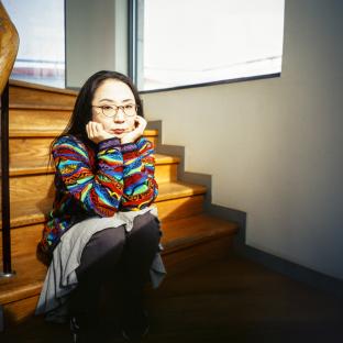 Gu Byeongmo (Issue 3)