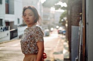 Choi Jung Wha (Issue 3)
