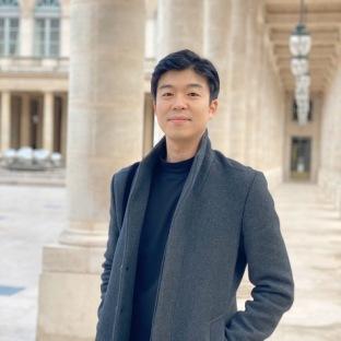 Kang Dong Ho (Issue 4-5)